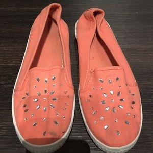 Flats size 7